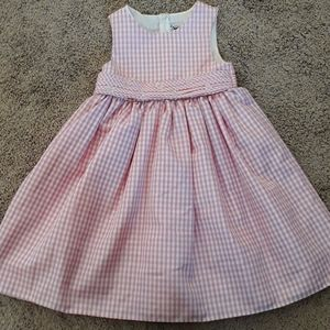Goodlad Plaid Dress
